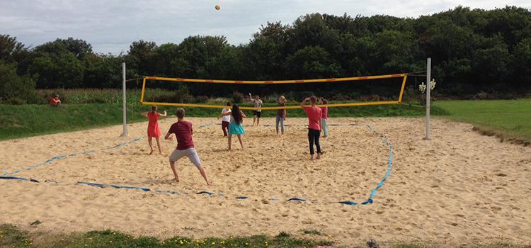 Ferien- und Freizeitprogramm der Bug Schwaneck in den Sommerferien