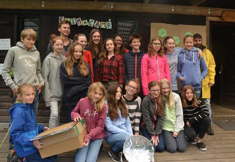 Klimacamp_Gruppenbild